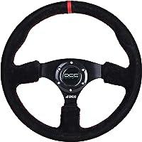 Occ Motorsport OCCVOL010 Volante, Negro