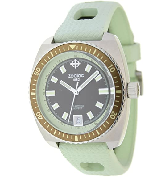 Zodiac Reloj 14854