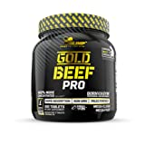 Olimp Gold Beef Pro - Pack of 300 Tablets - 60