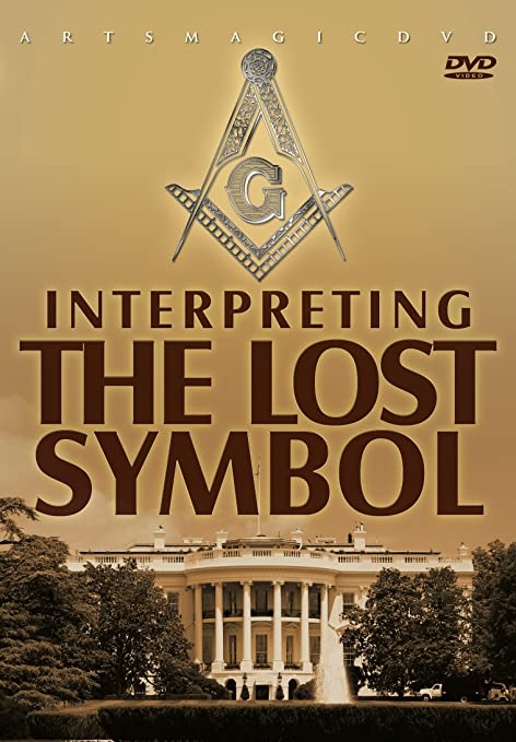 Amazon Interpreting The Lost Symbol Various Gerry Malir