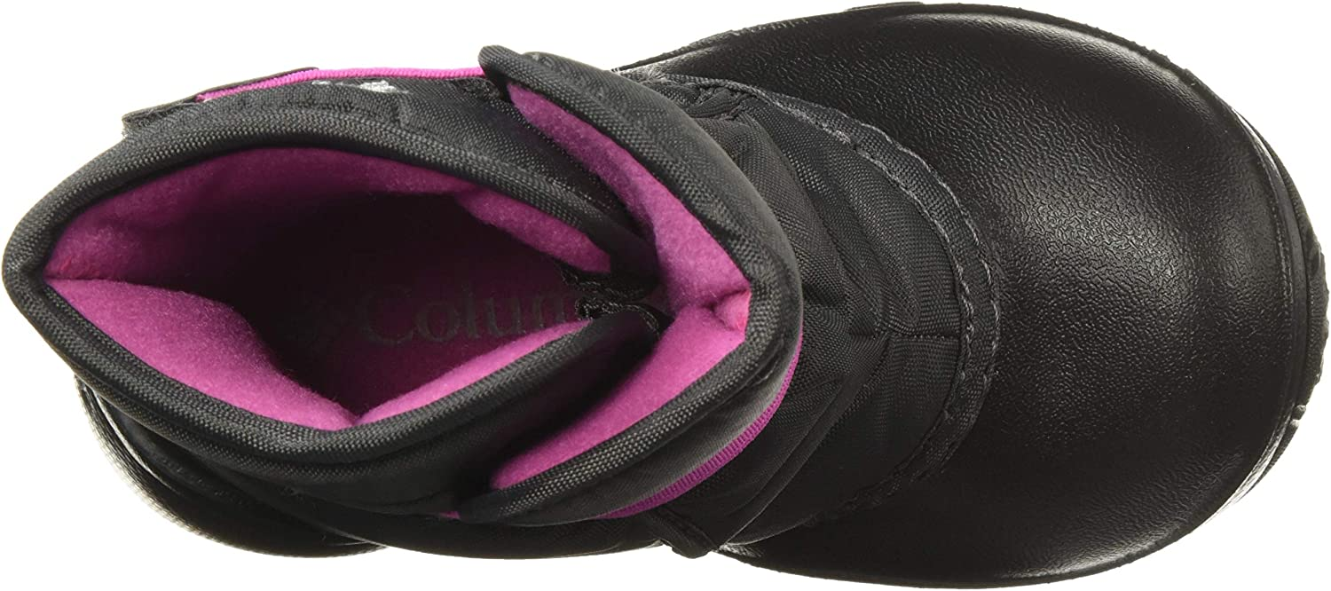 | Columbia Kids' Childrens Rope Tow Kruser 2 Snow Boot | Snow Boots