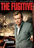 The Fugitive: Season 3, Vol. 1
