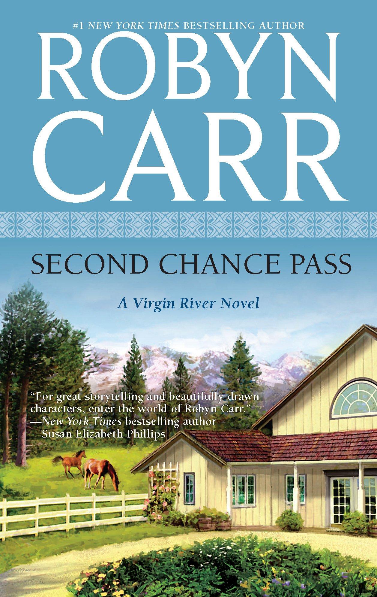Second Chance Pass (A Virgin River Novel) ebook