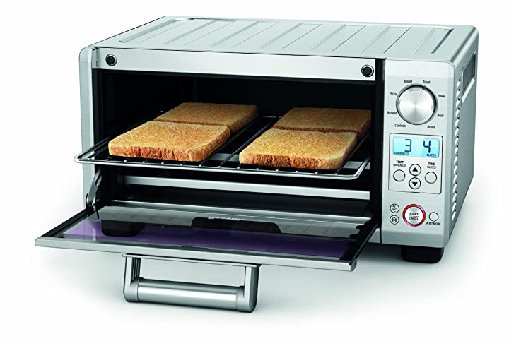 Best-Small-Toaster-Ovens
