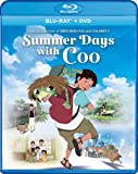 Summer Days with Coo Blu-ray + DVD