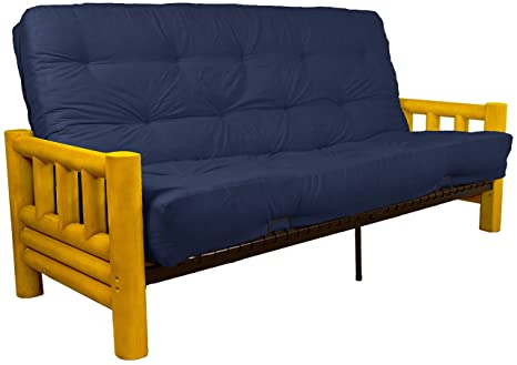 Collections Of Blue Sofa Sleeper Queen Size