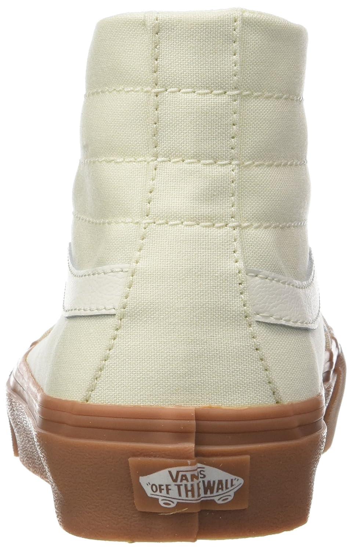e5a1443af0 Vans Unisex Adults  Sk8-hi 138 Decon Sf Hi-Top Trainers  Amazon.co.uk  Shoes    Bags