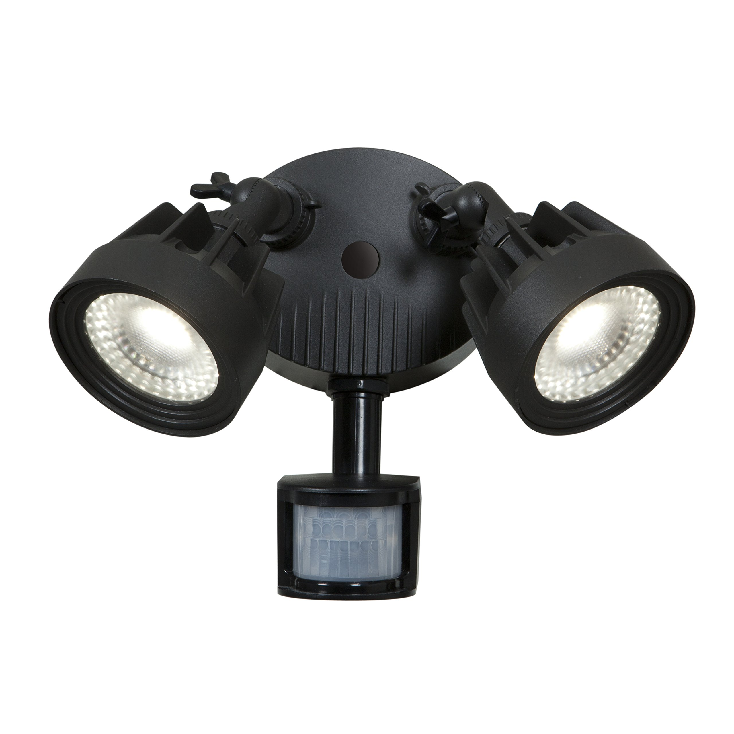 Access Lighting 20785LED-BL Stealth LED Outdoor Spotlight Finish, Black by Access Lighting