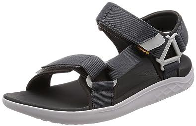 d870bab18b6b23 Teva - Men s Terra-Float 2 Universal - Black - 7  Amazon.ca  Shoes ...
