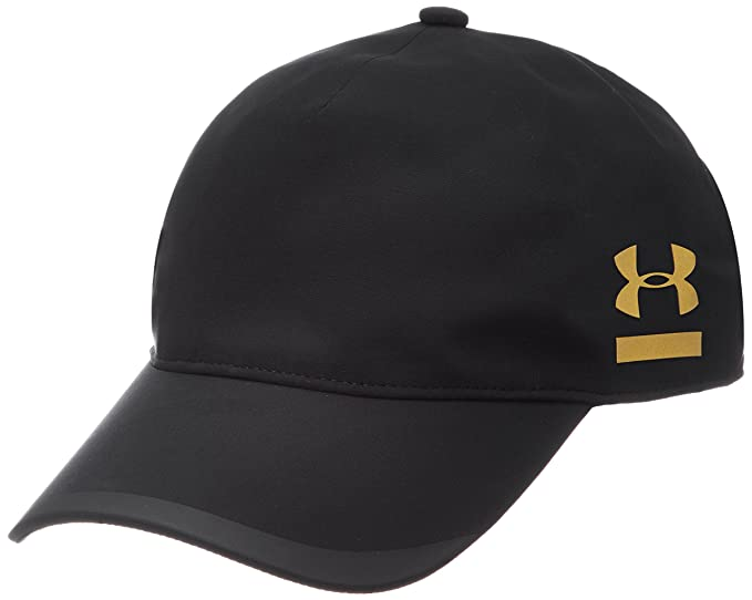db8afc42949 Under Armour Redline Free Fit Running Cap - SS18 - One  Amazon.co.uk ...