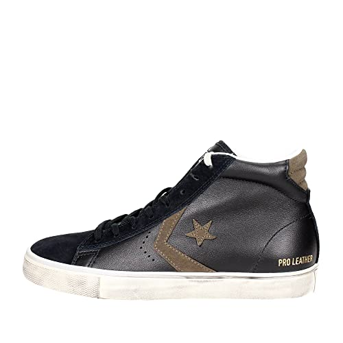 converse pro leather distressed 2be072