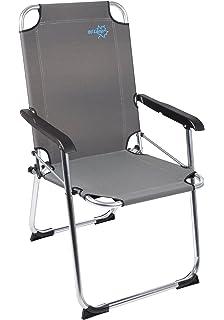 Cao 4 Camping Table - Mesa para acampada, color gris: Amazon.es ...