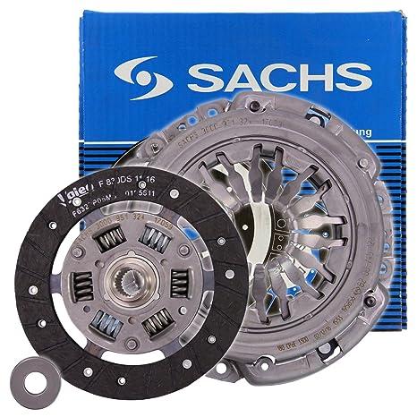 Sachs 3000 951 324 kit de embrague