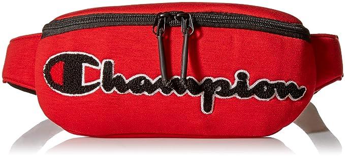 Amazon.com: Champion Prime - Bolsa de cintura para hombre ...