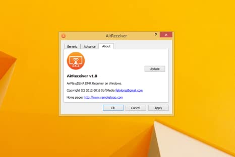 Amazon com: AirReceiver for PC [Download]: Software