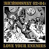 Love Your Enemies [Import anglais]
