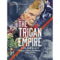 RISE AND FALL OF TRIGAN EMPIRE 03