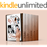 Fangirls: The Collection: (Box Set)