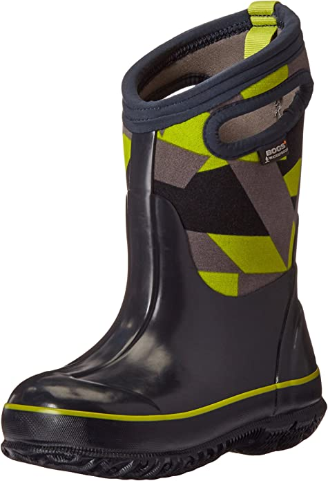 Top 12 Best Toddler Rain Boots (2020 Reviews & Buying Guide) 4