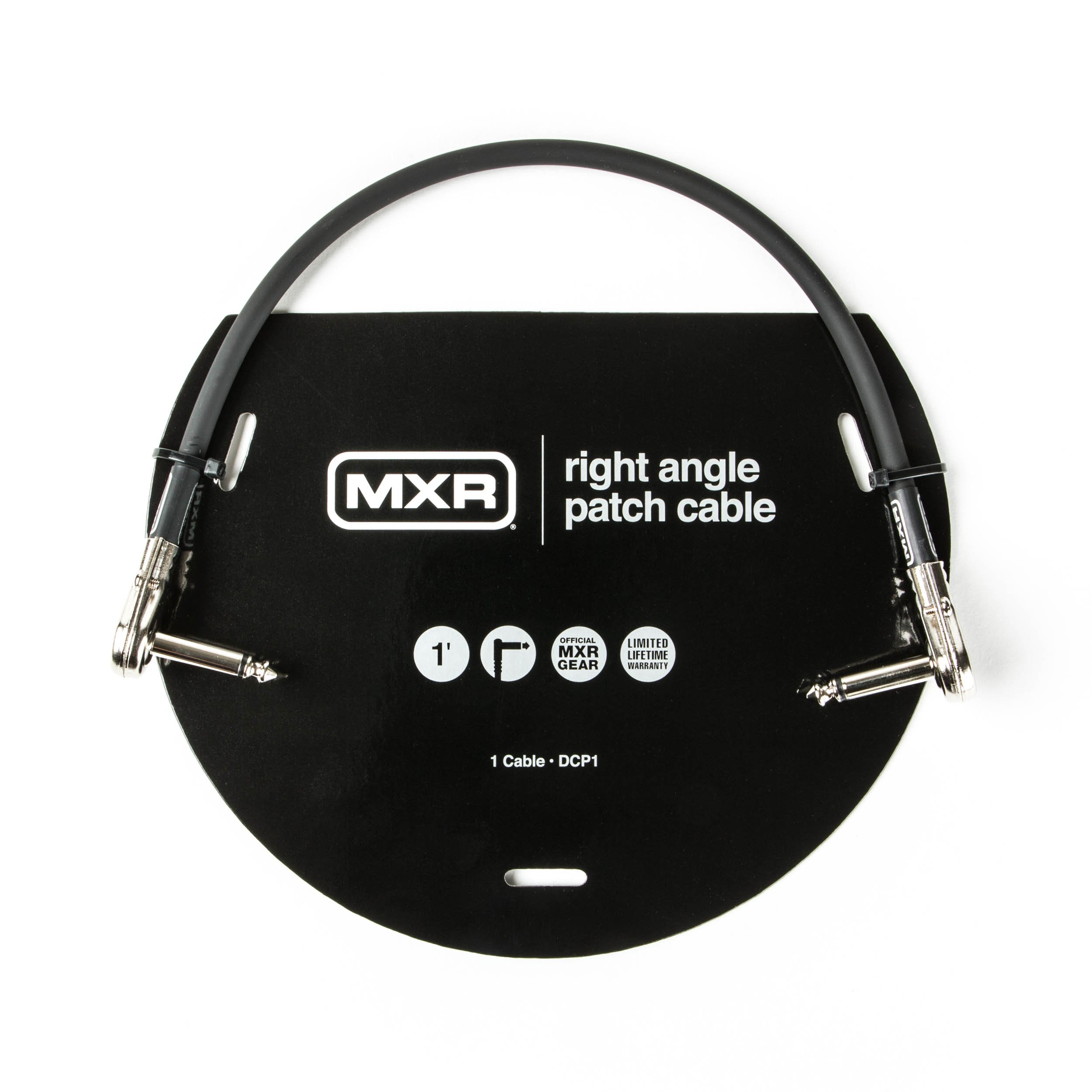 MXR Stage and Studio Patch Cable (DCP1)