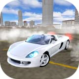 Extreme City Driving Simulator