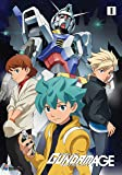 Mobile Suit Gundam AGE Collection 1 DVD(機動戦士ガンダムAGE コレクション1 1-28話)