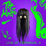 Shaking the Habitual: Live at Terminal 5 (CD/DVD/Fold-Out Poster)