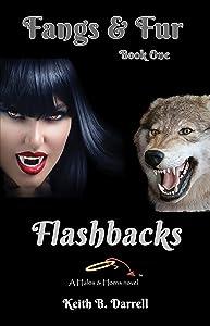 Flashbacks (Fangs & Fur, Book 1)