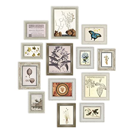 13 Multi Picture Frame Set Photo Frame Wall Frame Set With 13 High