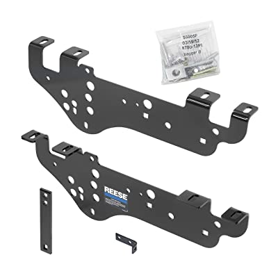 Reese 56005 Install Kit R-Series Ford F-250: Automotive