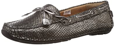 Clarks Women's Dunbar Cruiser Leather Loafers and Mocassins Loafers & Moccasins at amazon