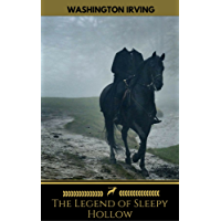The Legend of Sleepy Hollow (Golden Deer Classics)