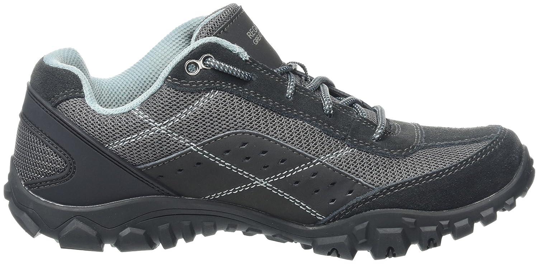 Regatta Damen Schuhe Lady Stonegate Schuhe Damen mit Niedrigem Anstieg 631c79