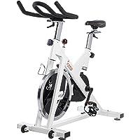 Sunny Health & Fitness - Bicicleta de Ciclismo de Interior