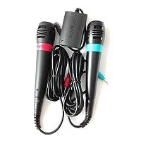 Playstation 2 - Mikrofone SingStar