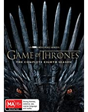 Game Of Thrones: Season 8 (DVD)