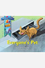 Everyone's Pet: A Storylands, Larkin Street Book (US version) Kindle Edition