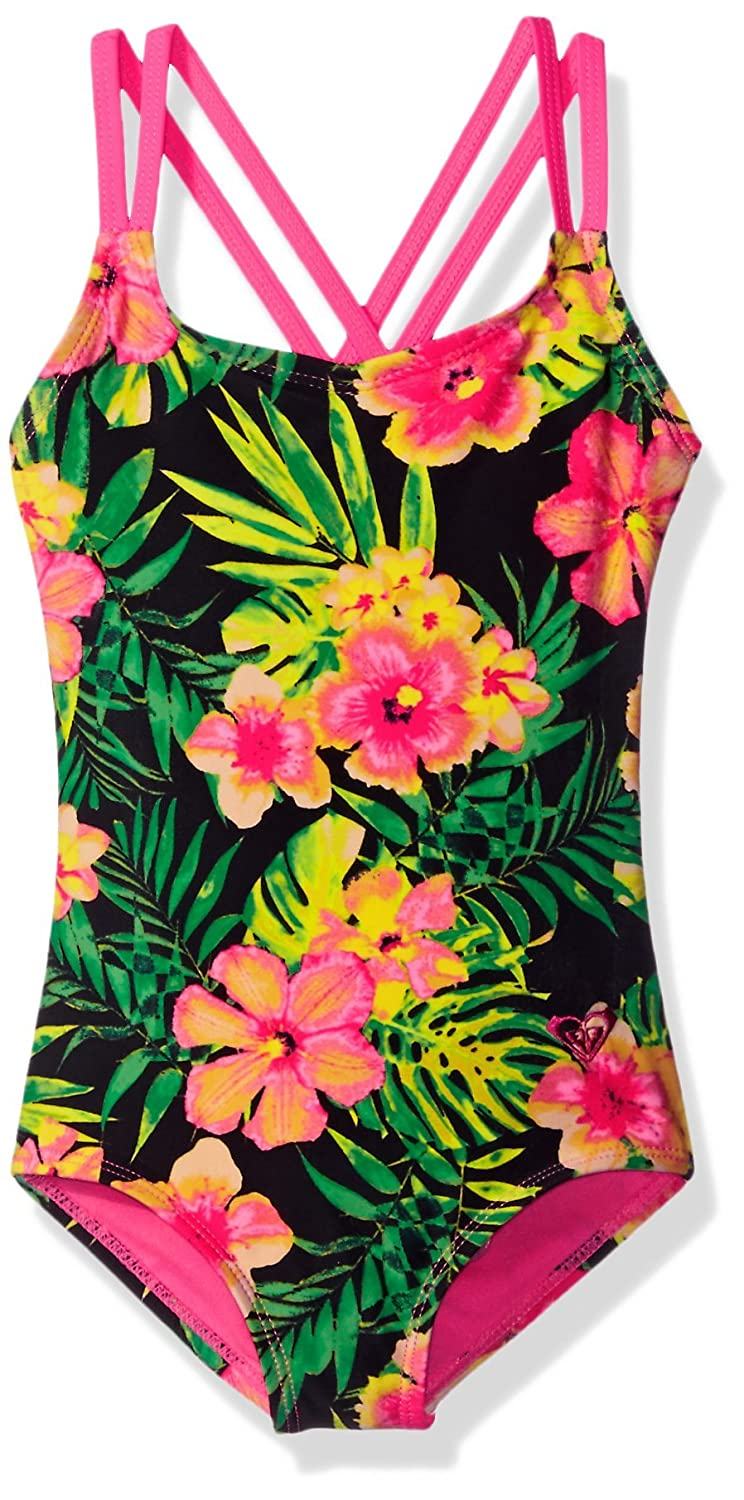 Roxy girls Roxy Girl In The Tropics One Piece Roxy Children's Apparel RM6875