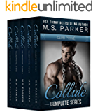 Collide - The Complete Series Box Set: Club Prive (Bryne's Story)