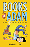 Books of Adam: The Blunder Years (English Edition)