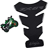 Amazon.com: Kawasaki NINJA Cubierta para depósito de ...