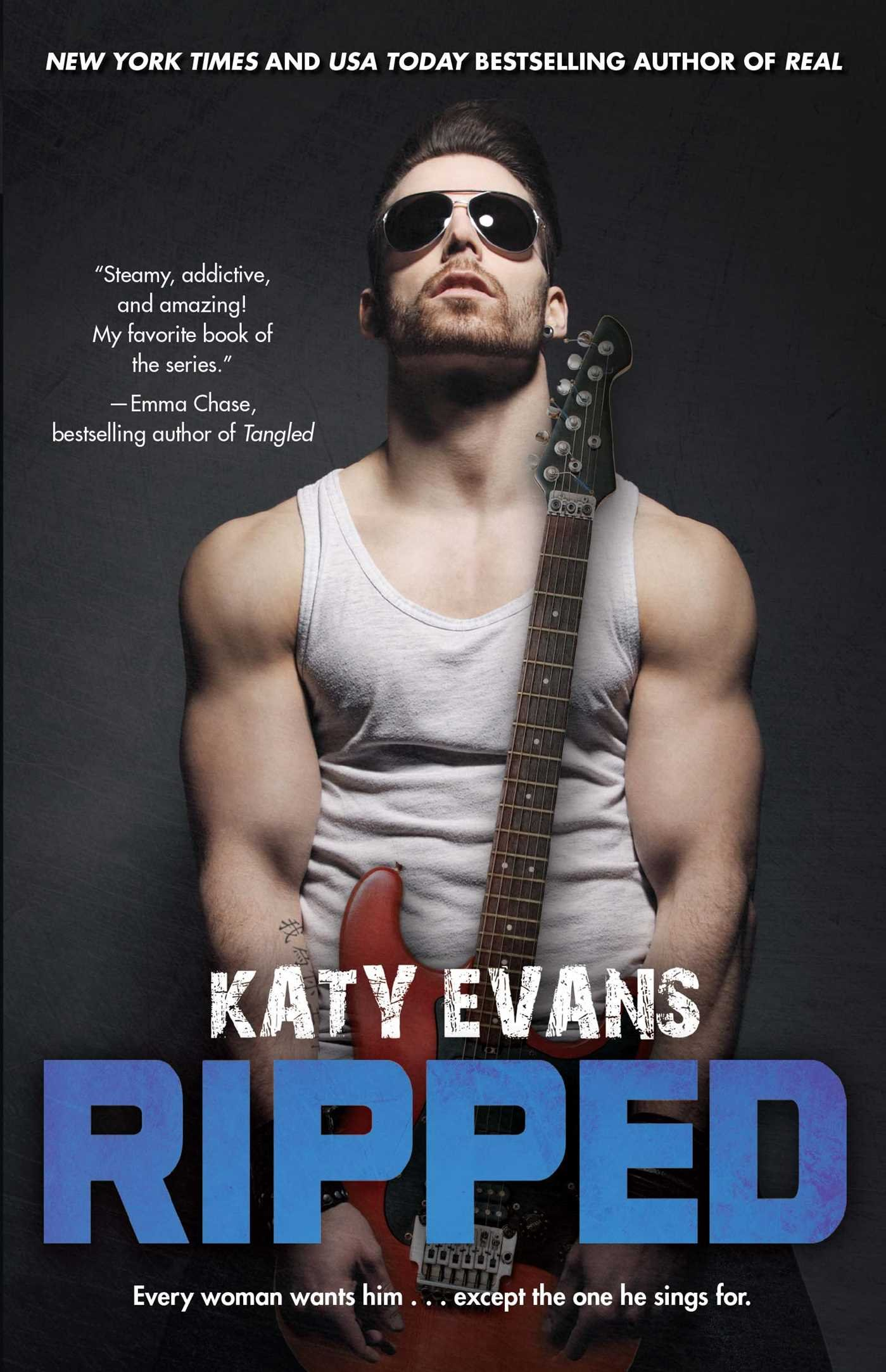 Download Ripped (The REAL series) pdf