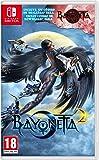 Bayonetta 2 + Código de descarga para Bayonetta 1