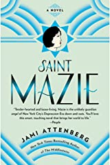Saint Mazie: A Novel Kindle Edition