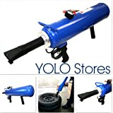 9L Tyre Air Bead Blaster Seating Tubeless Tire Beads Tool Trigger Bazooka Blast By YOLO Stores