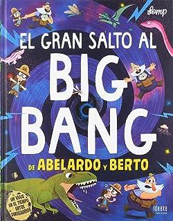 El salvaje y loco viaje de Abelardo y Berto (IDEAKA): Amazon.es ...