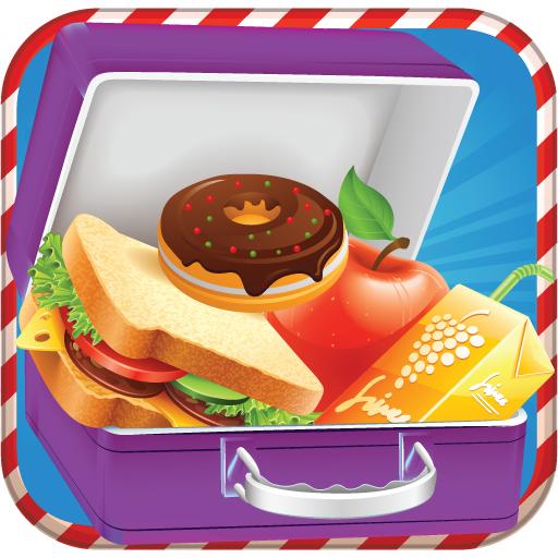lunch maker - 3