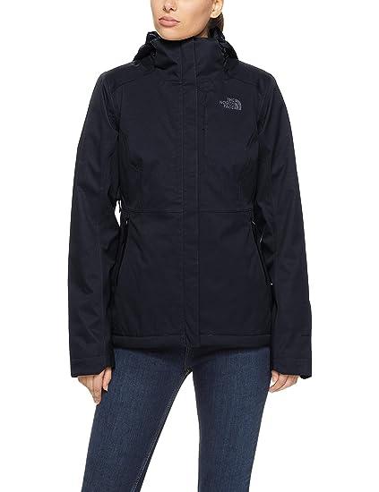 1d62975d33d0 The North Face Women s Inlux 2.0 Insulated Jacket  Amazon.com.au ...