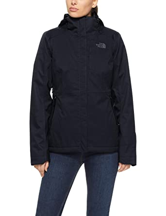 82f48618 The North Face Women's Inlux 2.0 Insulated Jacket at Amazon Women's ...