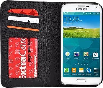 Kroo Magnetic Wallet for Samsung S3 - Frustration-Free Packaging - Samsung S3